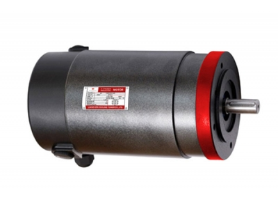DC100 Brushed Motor