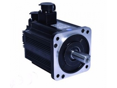 1.4KW 24V 4 Pole Brushless DC Motor