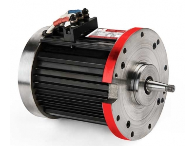 5500W High Power High RPM BLDC Motors
