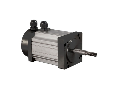 240W 2000RPM Brushless DC Motor