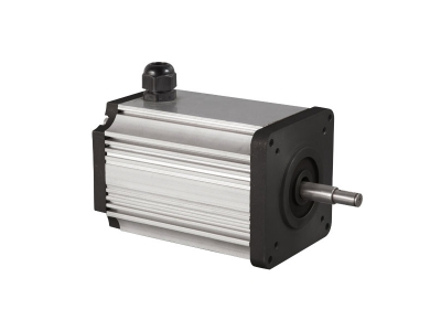 200W 48V Brushless DC Motor