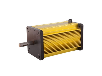 1.55 KW 4300 RPM High Speed BLDC Motor