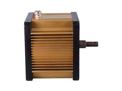 1800W 60V 4 Pole Brushless DC Motor