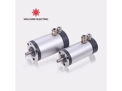 High Efficiency EC Motors 120W variable speed