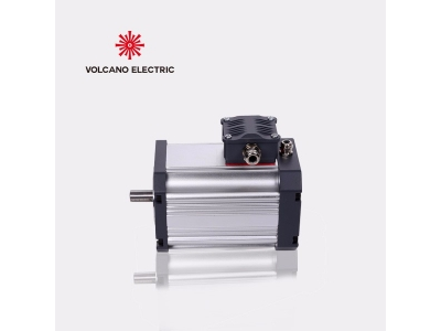 24V 750W 3000RPM Brushless DC Motor