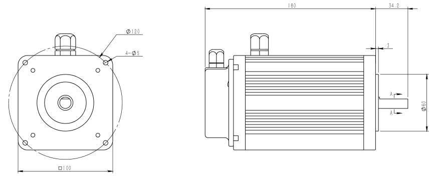 DC Motor Manufacturer