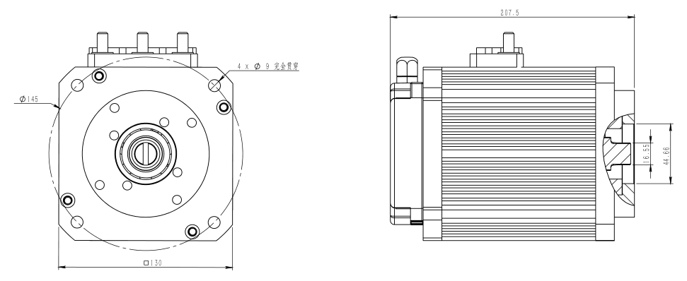 1200W 24V 1700RPM BLDC motor.png