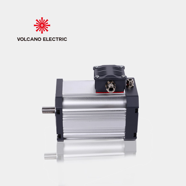 750W Permanent magnet Motors