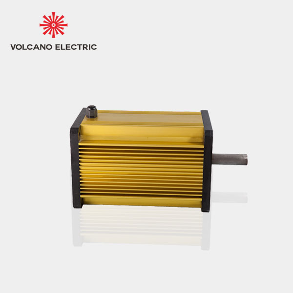 Electric Vehicle Permanent Magnet Motors