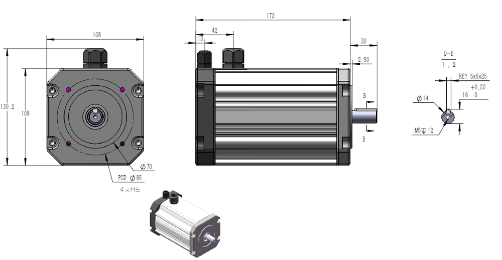 Configuration of Brushless Dc Motor.png