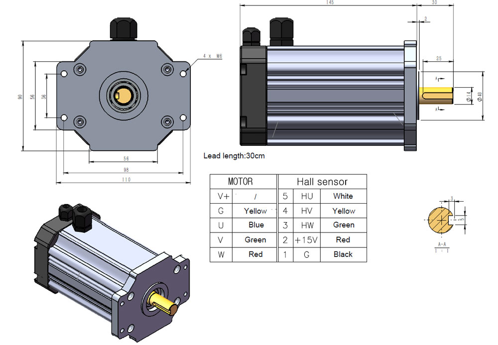 76V 400W 2000RPM IP54 BLDC Motor Configuration.jpg