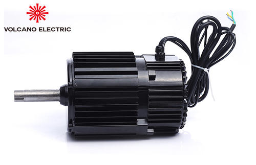 Fan EC Motor