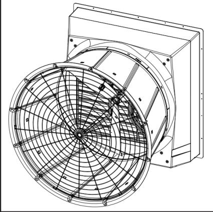 fan drive system
