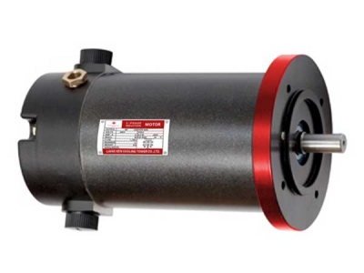 120W 36V 2000rpm Brushed Electric DC Motor