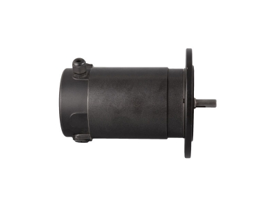 300V 540W 1200 rpm Brushed DC Motor